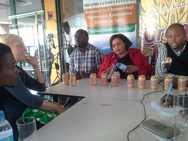Mshindi wa Bonanza la TASWA kuondoka na mamilioni ya fedha