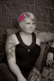 ApollyCon Author Spotlight: Jay Crownover