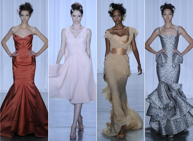 Elegant Collections - NYFW Spring 2014