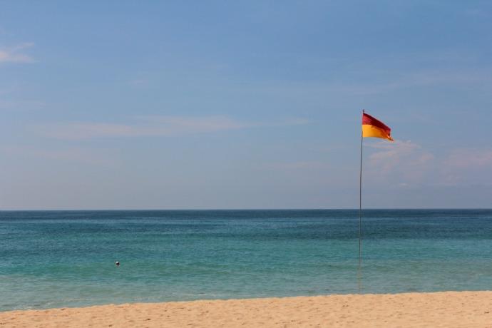 Nusa Dua Beaches Bali