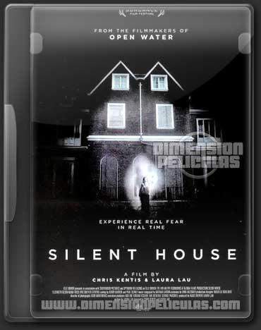 Silent House (BRRip HD Inglés Subtitulado) (2011)