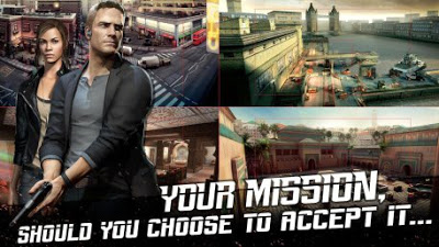Mission Impossible: RogueNation V1.0.2 MOD Apk + Data-screenshot-1
