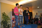 3r Sub-23  Campeonato de España de Triatlón de Larga Distancia