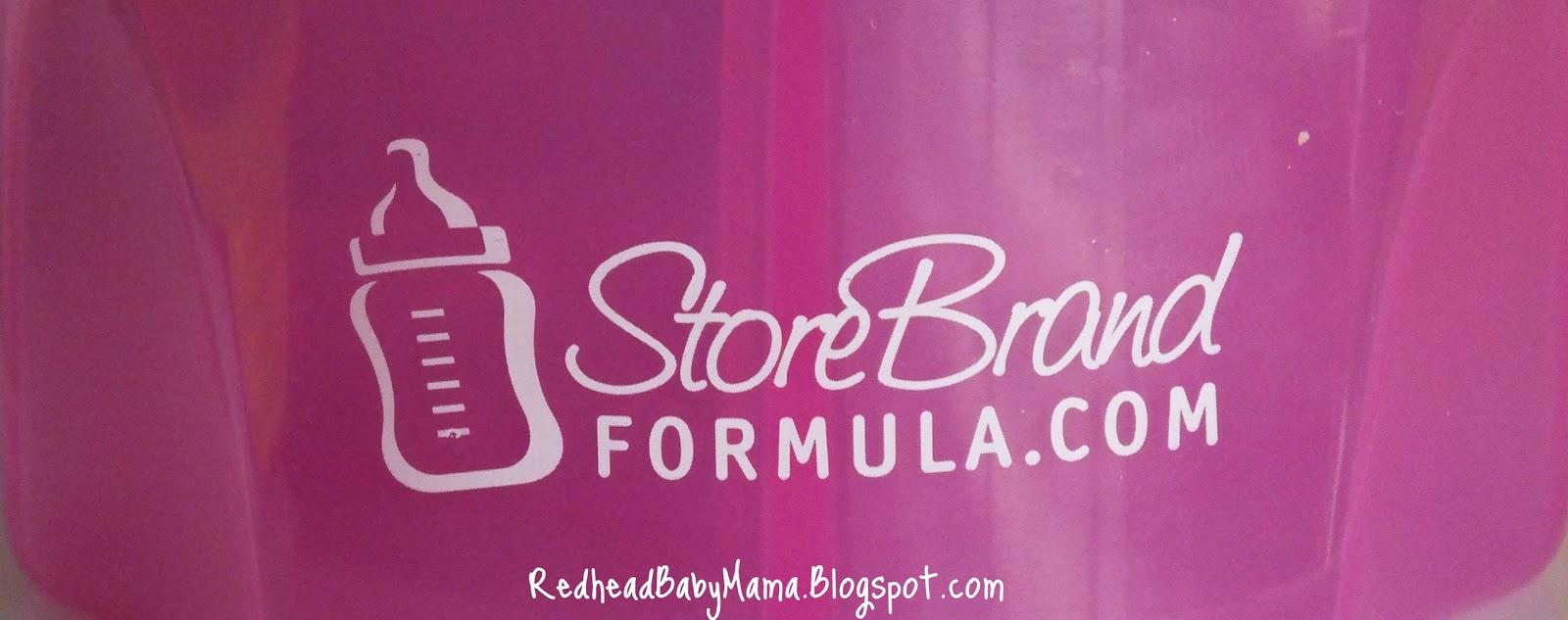 Perrigo Nutritionals Store Brand Formula Amp Gift Pack