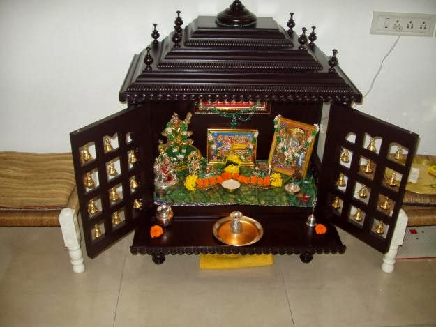 Place of mandir and how to do daily pooja astro upay for Decoration kaise kare