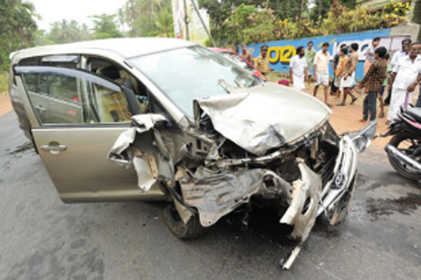 Death, Saudi Arabia, Injured, Nurse, Kasaragod, Kerala,Accident, Car, Kannur, Chittarikkal, Hospital, Kerala News, International News.