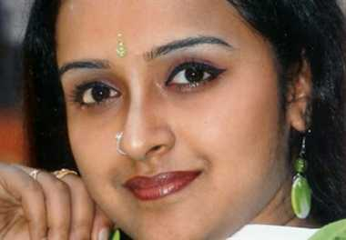 Shalu Menon |Malayalam Film Actress -Dancer Shalu Menon