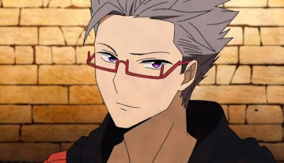 Hamatora The Animation Episode 10 Subtitle Indonesia