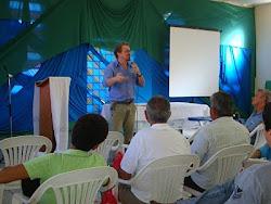Reunião de formação diocesana