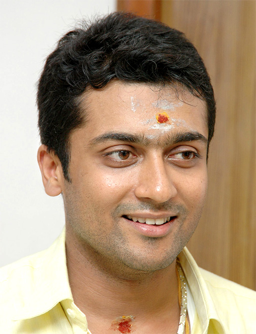 Actor Surya S Varanam Aayiram Movie Stills