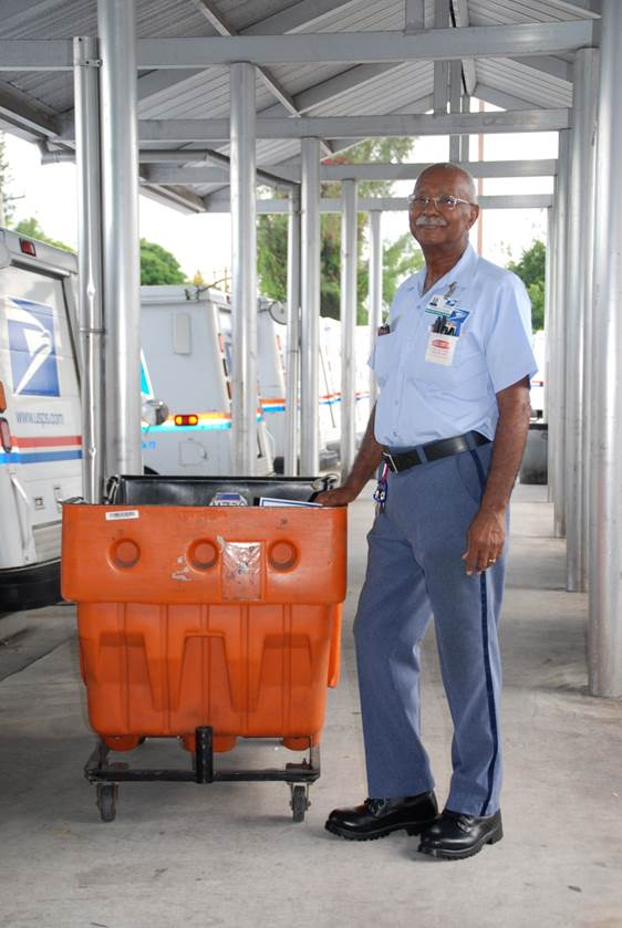 South florida postal blog july 2015 for Best shoes for letter carriers