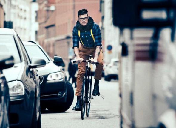 Novidade em capacetes Hovding+foto+7+590x427