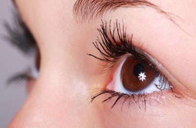 bahan tradisional bulu mata lentik dan tebal, pelentik bulu mata, maskara, bulu mata palsu