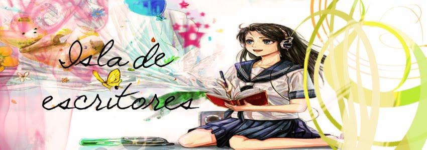 Isla de Escritores [Blog literario]