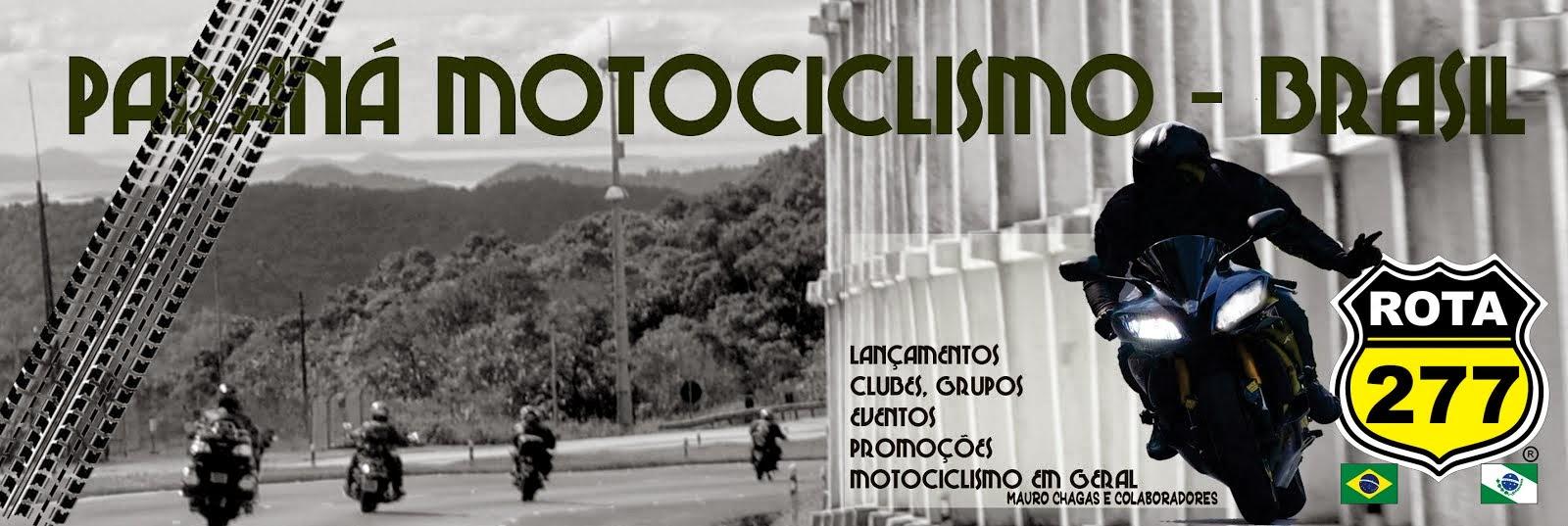 PARANAMOTOCICLISMO - CWB - PR - BR