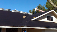 Roofing: two important items for every roof