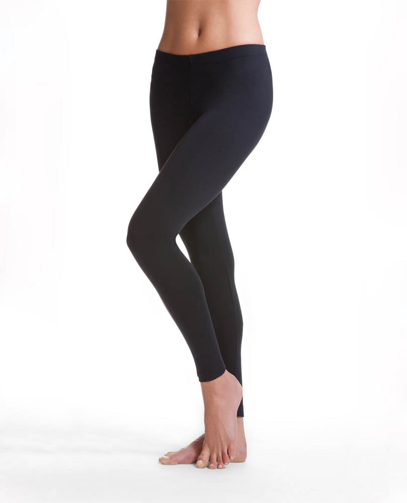 Leggings materials Since women's leggings serve different purposes, depending on the occasion, you want to be sure to find them in the right material. From cotton and polyester tofaux leather,with and without linings, leggings are right for almost everyone.