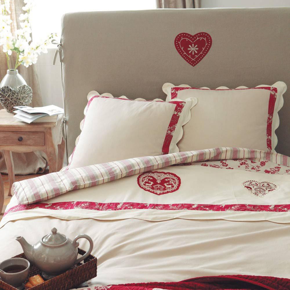 Un toque vintage cabeceros de cama en nuestra decoraci n - Cabeceros de tela decoracion ...