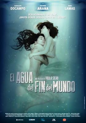El Agua del fin del Mundo (2010).