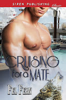 COMING SOON: CRUISING FOR A MATE