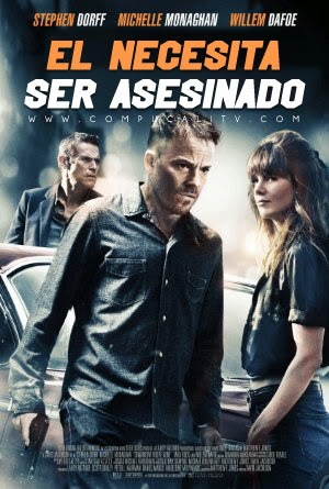 El Necesita Ser Asesinado DVDRip Latino