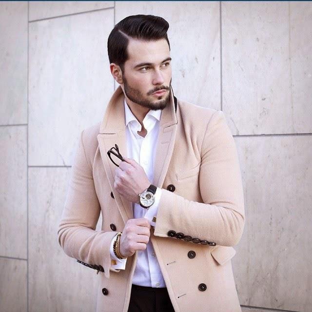 Men Fashion Trends #3