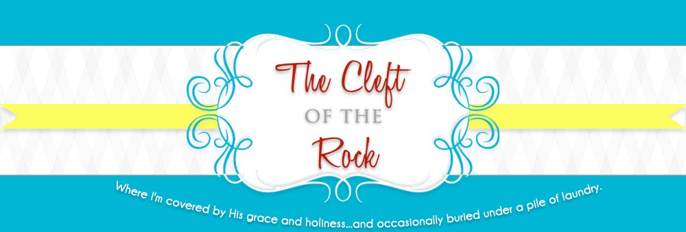 The Cleft of the Rock
