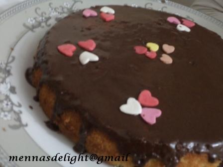 Cake Making Classes In Mysore : Foodie Delights Bangalore - Life n Spice: Valentine Cake ...