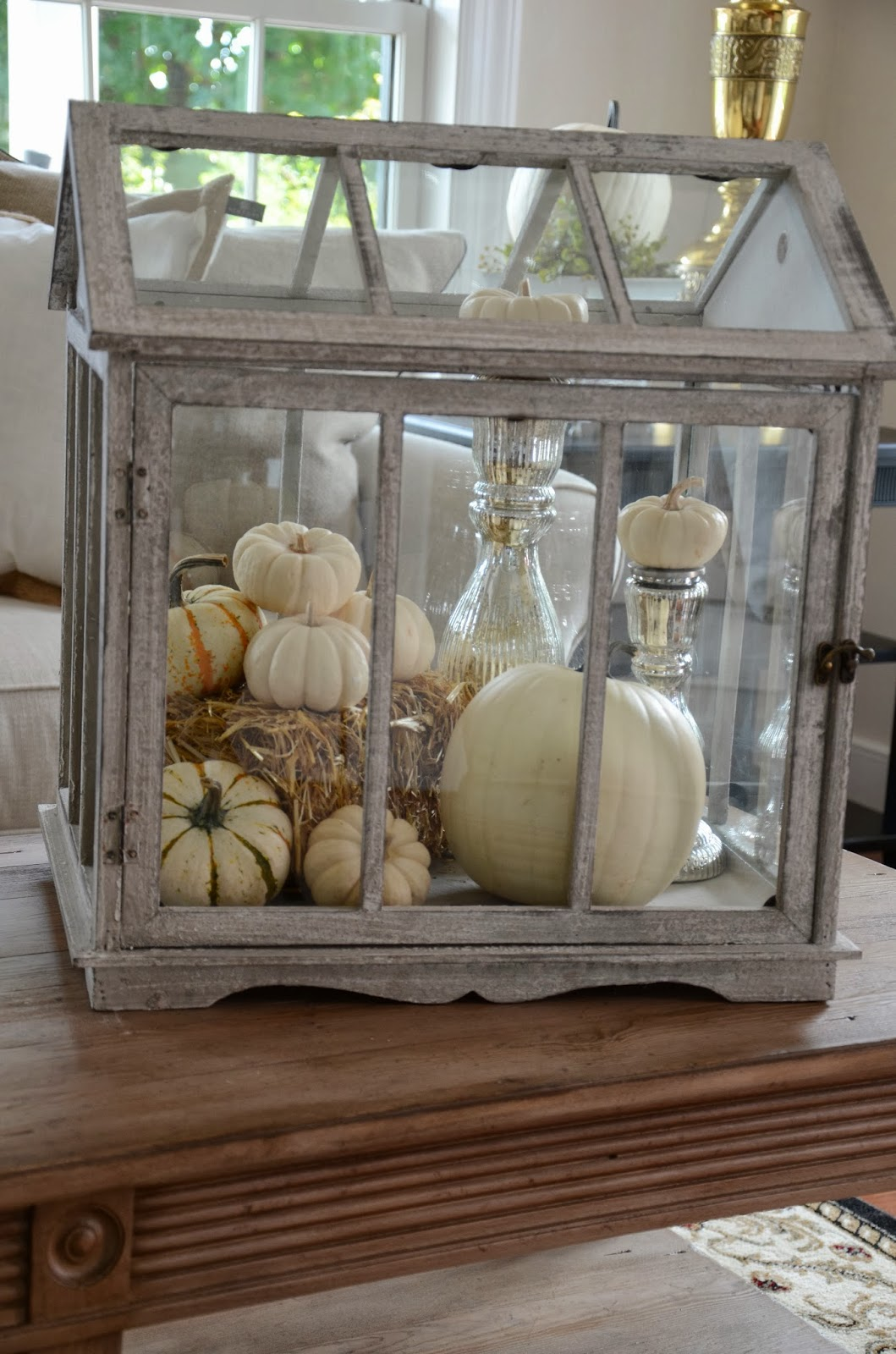 FALL HOME TOUR AND A $1 500 GIVEAWAY