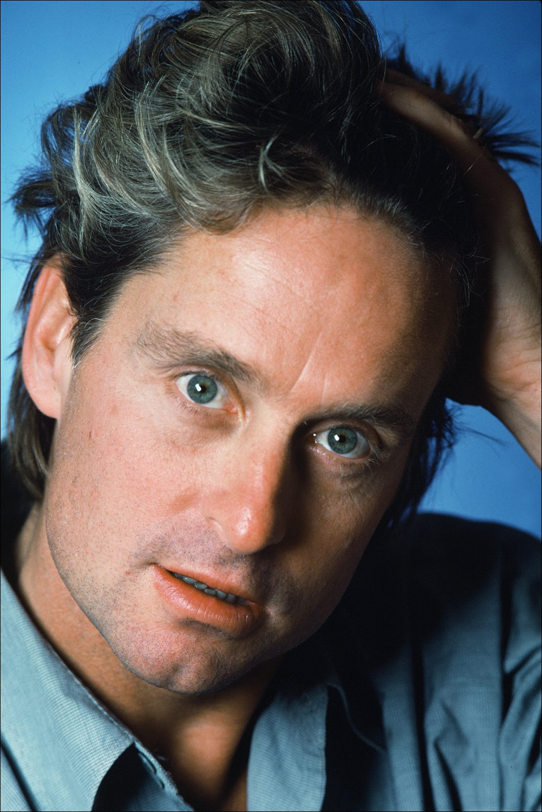 Michael douglas quotes