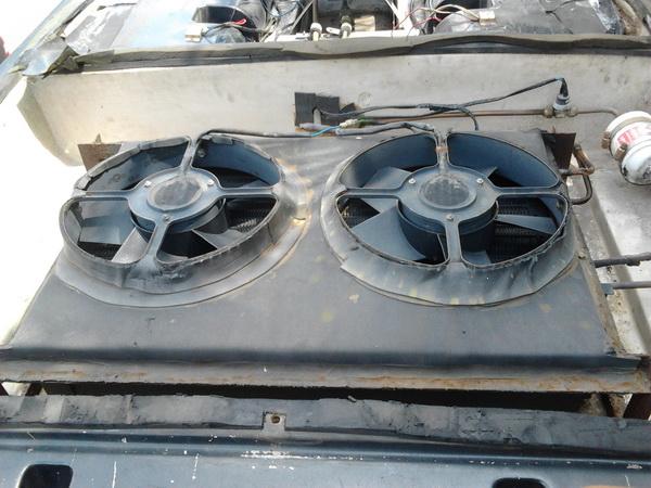 Perbaikan Kelistrikan Ac Minibus