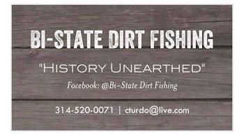 Bi-State Dirt Fishing Metal Detecting