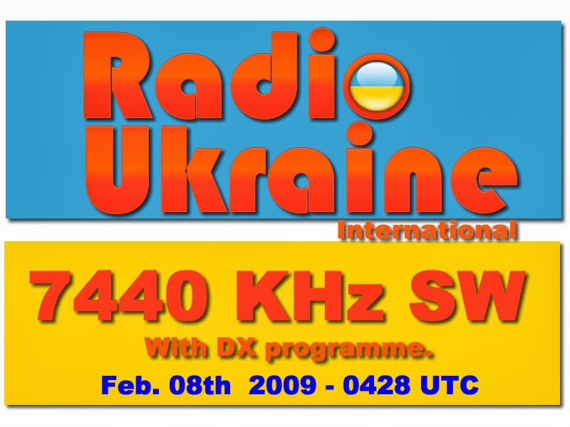 Radio Ukraine International  - Yimber Blog