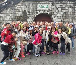 中国-桂林(2016)
