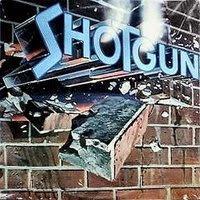 Shotgun - Shotgun III ( Funk )