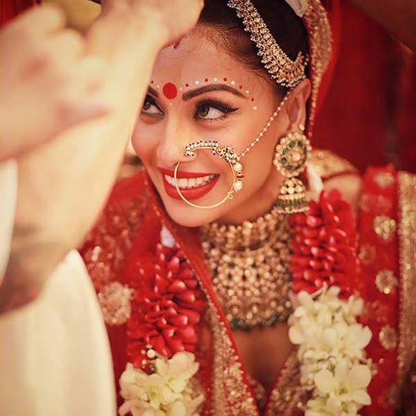 PHOTOS: Bipasha Basu & Karan's Wedding!