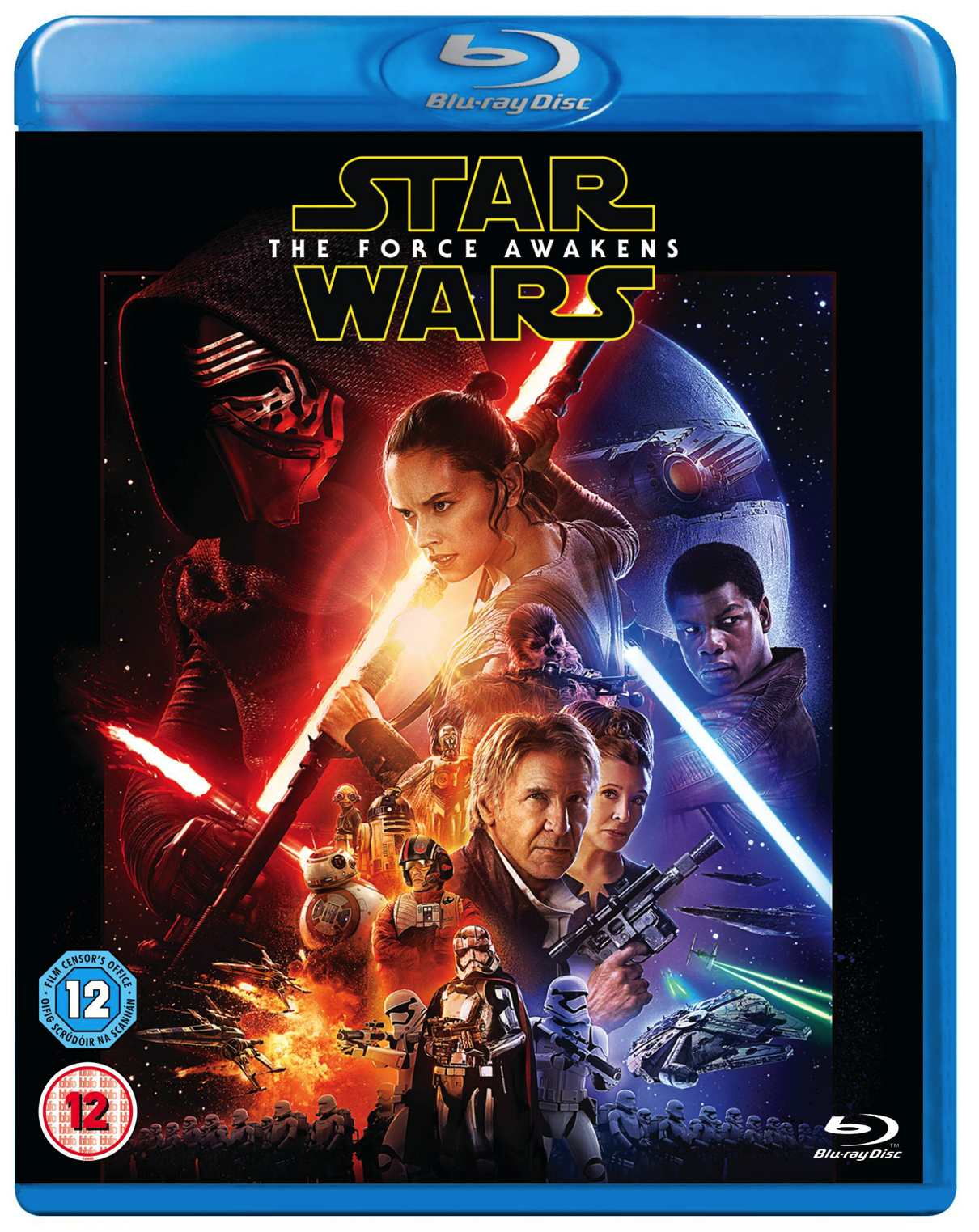 COMING TO UK BLU-RAY AND DVD FROM APRIL 18TH, 2016