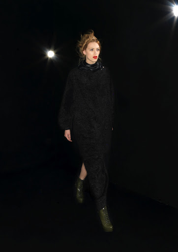 Angelos Frentzos Spirit Desire Autumn/winter 2012/13 Women's Collection