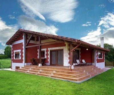 Casas prefabricadas todo lo que debes saber construya f cil - Legislacion casas madera ...