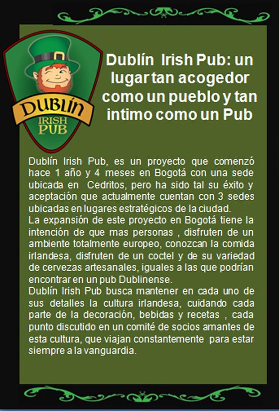LANZAMIENTO-DUBLÍN-IRISH-PUB