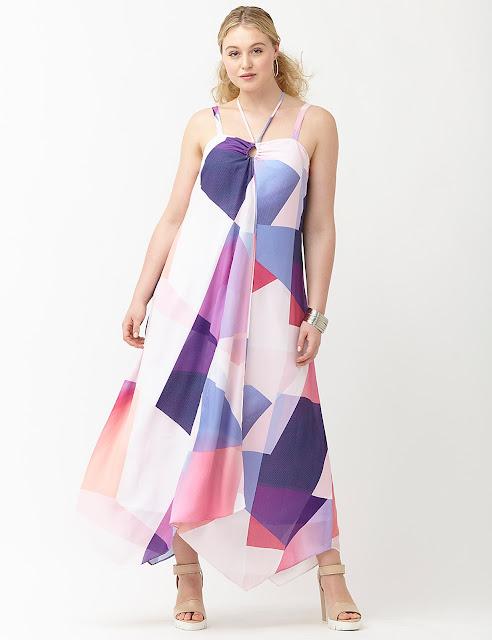 Como vestir en verano si soy gordita | Vestidos