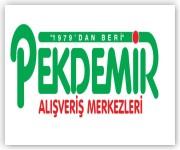 Pekdemir-Marketleri-Pekdemir-Alışveriş-Merkezi