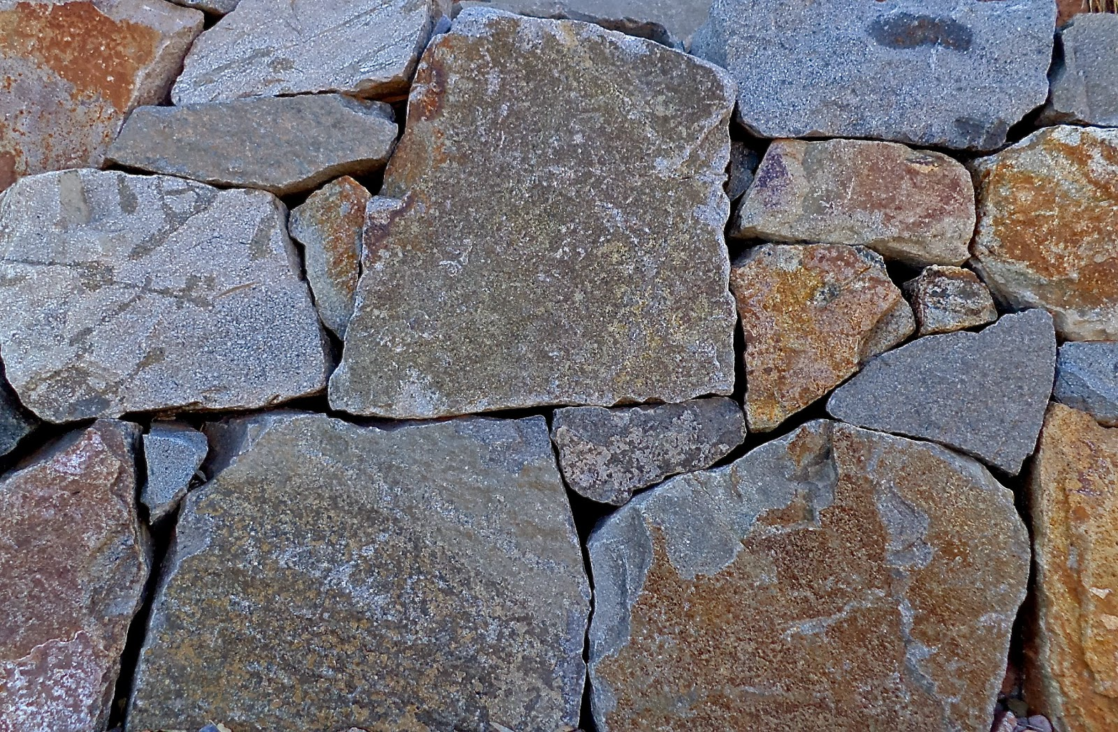 tips on building a dry stack stone wall 3 building the wall
