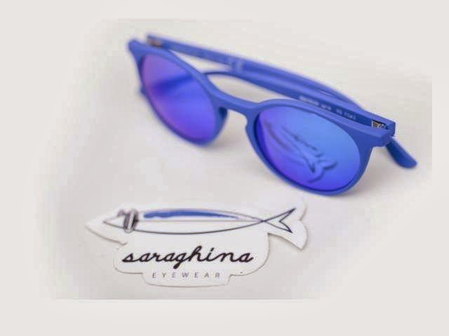 Saraghina Eyewear