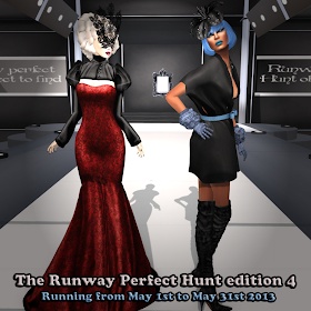 The Runway Perfect Hunt