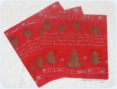 Новый год Рождество Ангел Декупаж