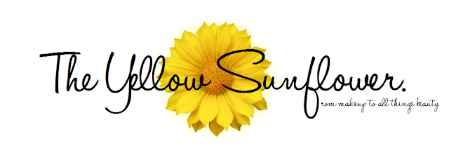 The Yellow Sunflower