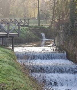 De l'énergie hydroélectrique à Chaumont-Gistoux?