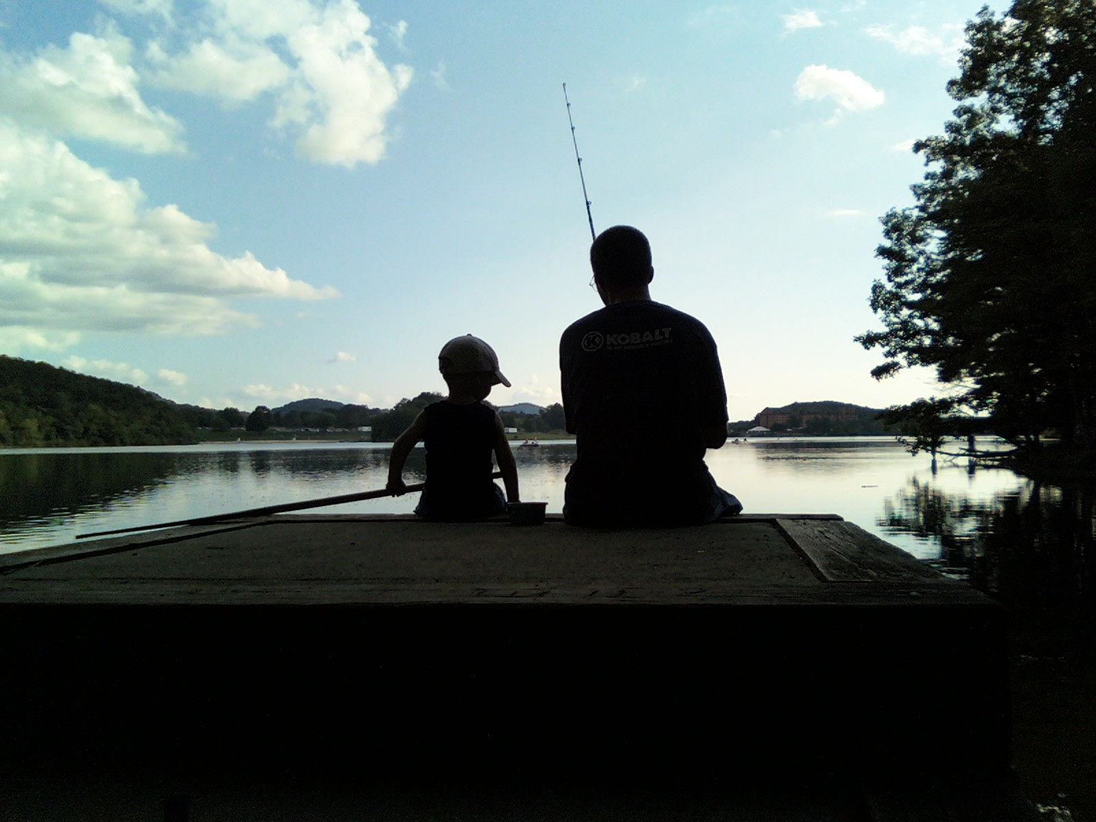 Love Fishing Quotes Father And Son  Love Quotes