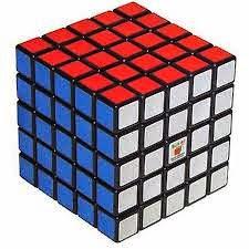 Rubik's Professor 5x5x5